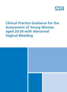 Guidance for Assessment of Young Women
